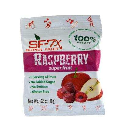 Raspberry 30 ct (Single Serving)